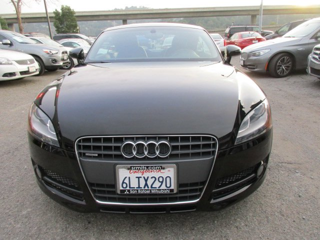 Photo 24 of this used 2010 Audi TT vehicle for sale in San Rafael, CA 94901