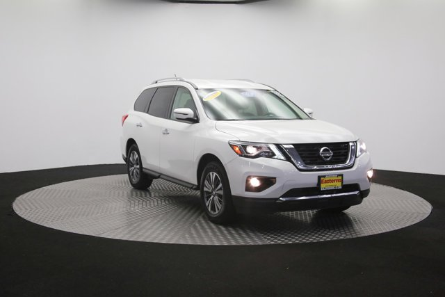 2018 Nissan Pathfinder for sale 120765 59