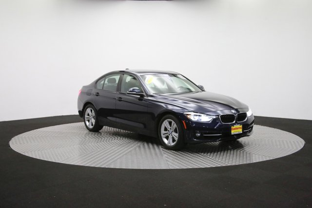 2016 BMW 3 Series for sale 124757 46