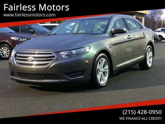 Used 2013 Ford Taurus in Fairless Hills, PA