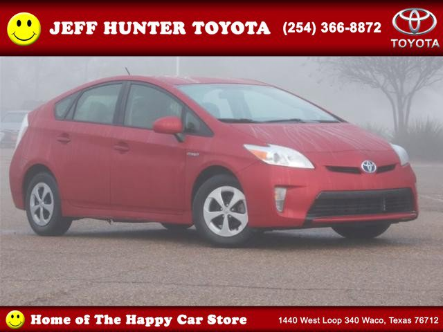 Used 2015 Toyota Prius in Waco, TX
