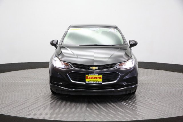 2016 Chevrolet Cruze for sale 124679 1
