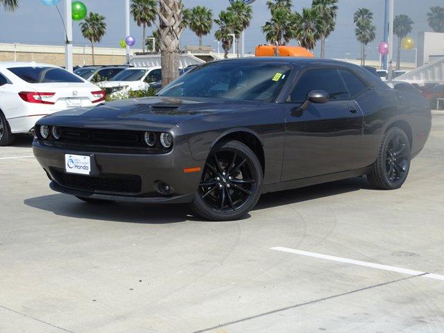 Used 2018 Dodge Challenger in Corpus Christi, TX