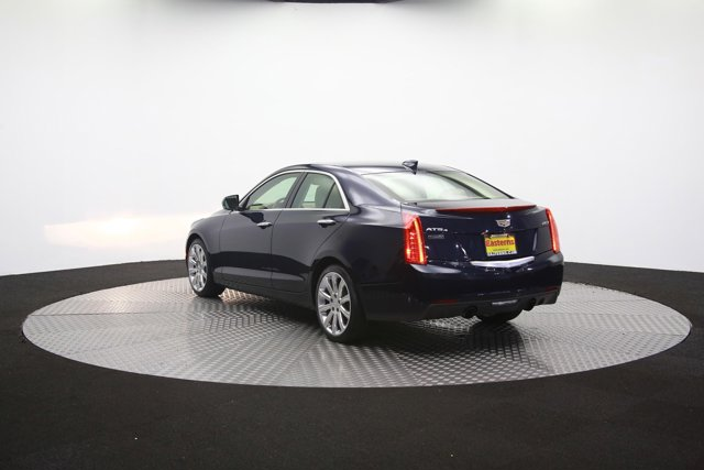 2016 Cadillac ATS for sale 120091 71