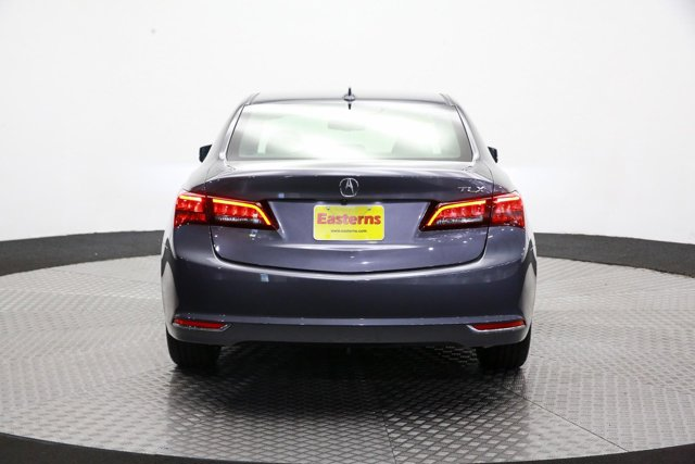 2017 Acura TLX for sale 121021 5