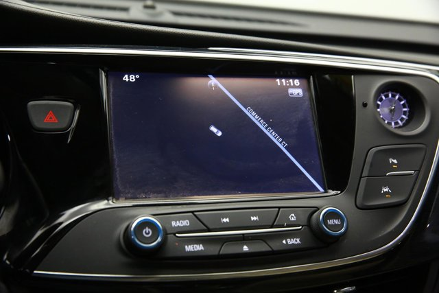 2016 Buick Envision for sale 124383 16