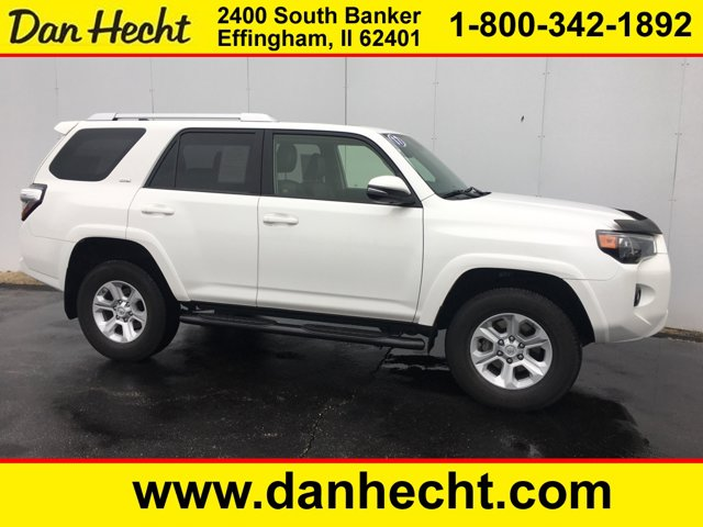 Used 2017 Toyota 4Runner in Effingham, IL