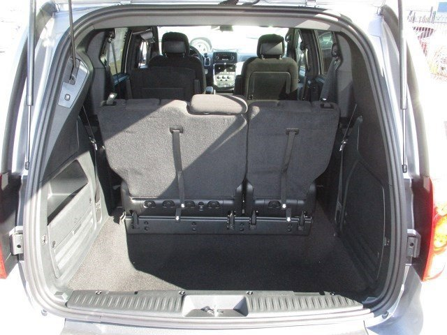 New 2016 Dodge Grand Caravan 4dr Wgn SXT