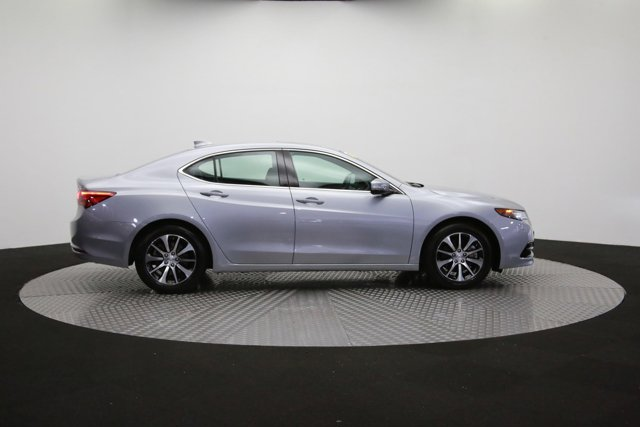 2017 Acura TLX for sale 124086 41