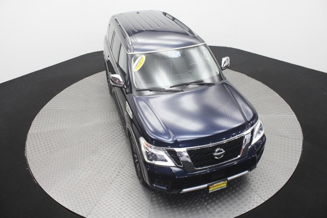 2018 Nissan Armada for sale 122693 2