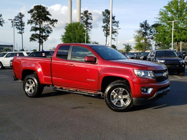Used 2017 Chevrolet Colorado in Daphne, AL