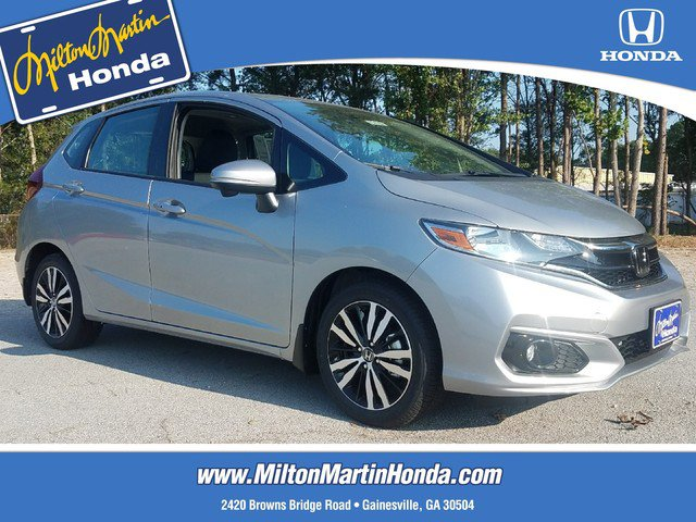 New 2018 Honda Fit in Gainesville, GA
