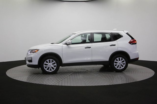 2018 Nissan Rogue for sale 125658 52