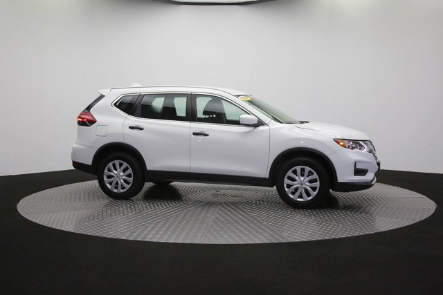 2018 Nissan Rogue for sale 125658 39