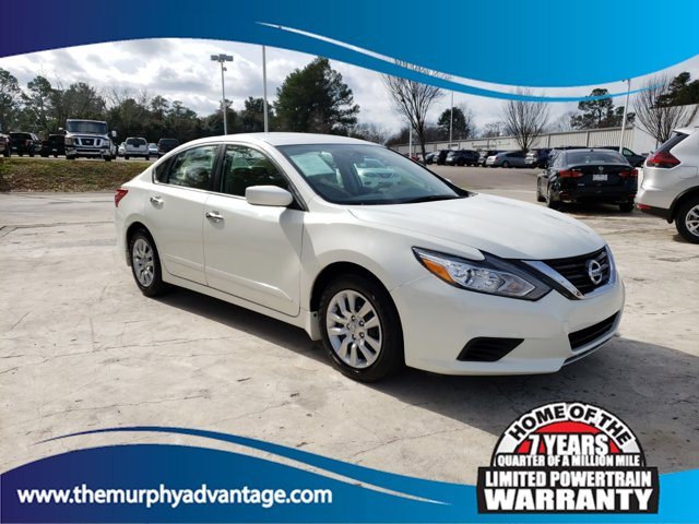 Used 2016 Nissan Altima in Beech Island, SC