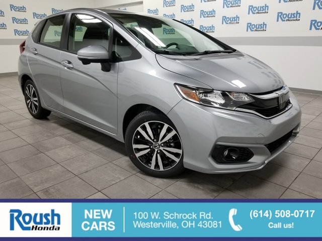 New 2020 Honda Fit in Westerville, OH