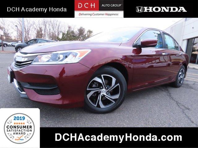 Used 2017 Honda Accord Sedan in Old Bridge, NJ