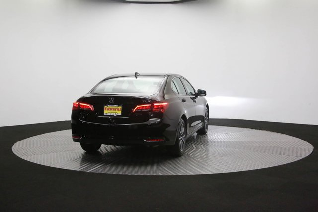 2017 Acura TLX for sale 125292 34