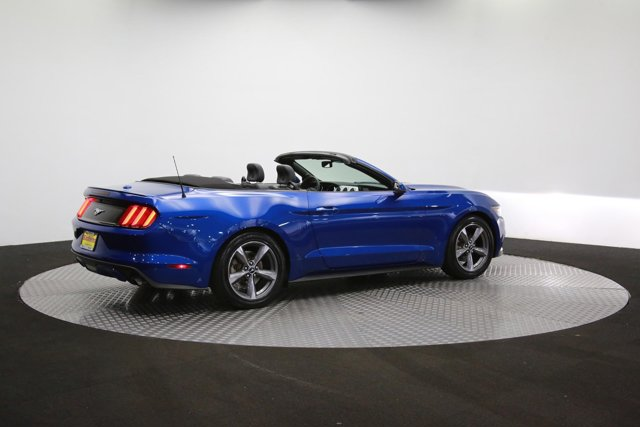 2017 Ford Mustang for sale 123840 34