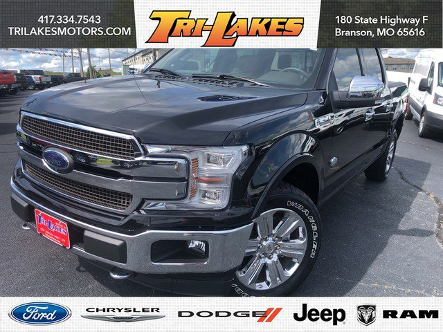 New 2019 Ford F-150 in Branson, MO