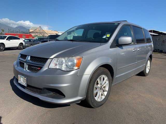 Used 2013 Dodge Grand Caravan in Kihei, HI