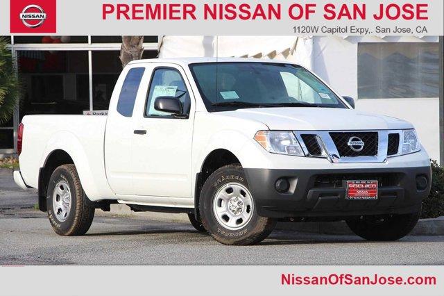 New 2019 Nissan Frontier in San Jose, CA