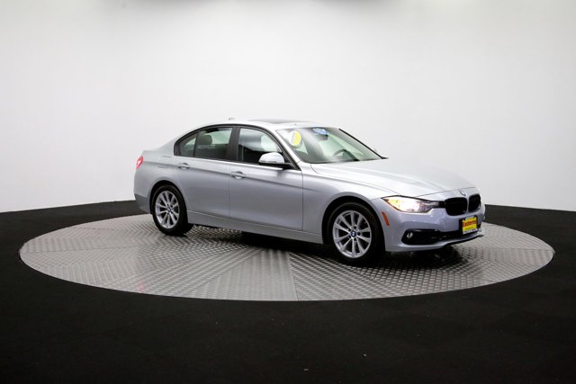 2016 BMW 3 Series for sale 122374 46