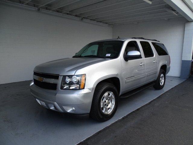 Used 2014 Chevrolet Suburban in San Diego, CA