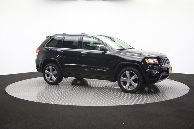 2016 Jeep Grand Cherokee for sale 119773 58