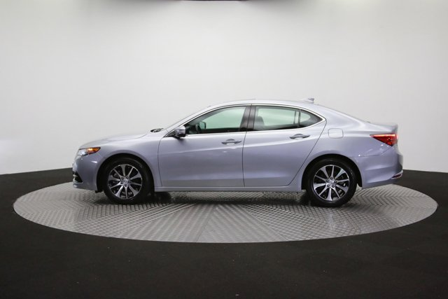 2017 Acura TLX for sale 124086 57