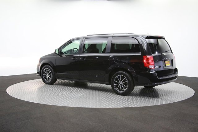 2018 Dodge Grand Caravan for sale 124101 59