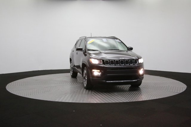 2019 Jeep Compass for sale 124610 46