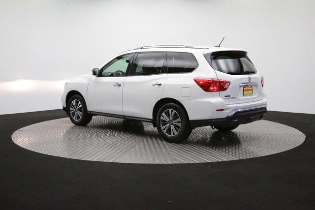 2018 Nissan Pathfinder for sale 122574 60