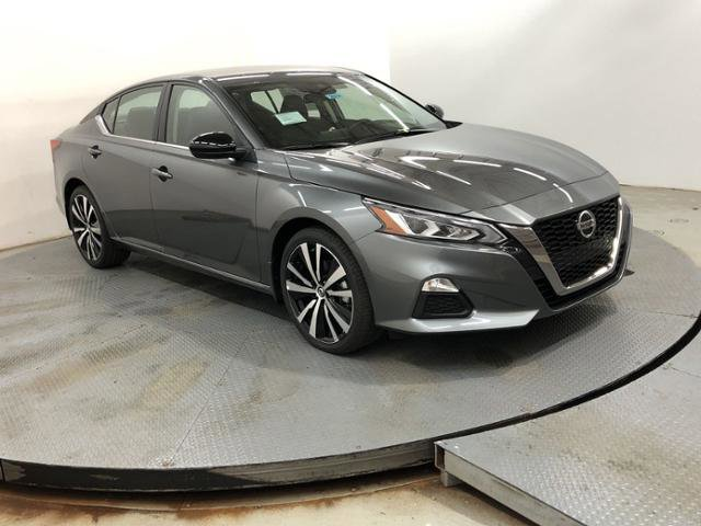 New 2020 Nissan Altima in Indianapolis, IN