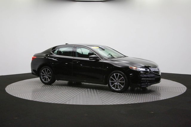 2017 Acura TLX for sale 124414 43