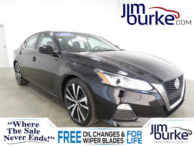 Used 2019 Nissan Altima in Birmingham, AL