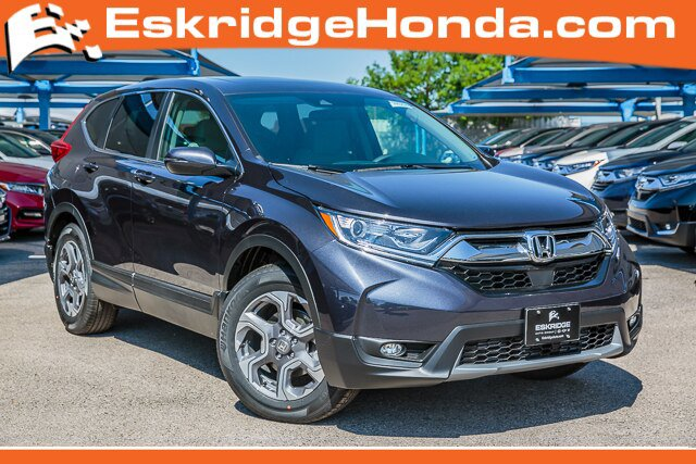 New 2019 Honda CR-V in Oklahoma City, OK