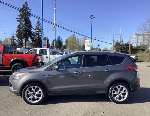 Used 2013 Ford Escape 4WD 4dr Titanium