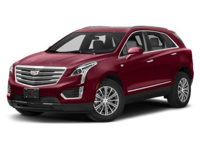 Used 2019 Cadillac XT5 in Waycross, GA