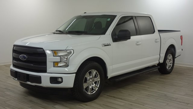 Used 2016 Ford F-150 in O'Fallon, MO