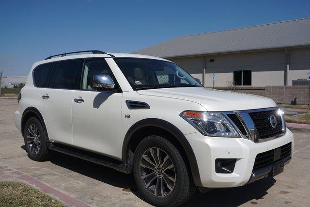 Used 2019 Nissan Armada in Port Arthur, TX