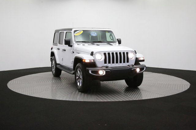 2019 Jeep Wrangler Unlimited for sale 122963 44