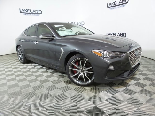 New 2019 Genesis G70 in Lakeland, FL