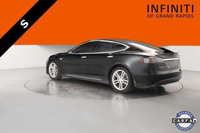 2013 Tesla Model S  5