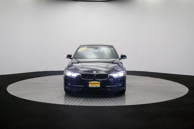 2016 BMW 3 Series for sale 121986 49
