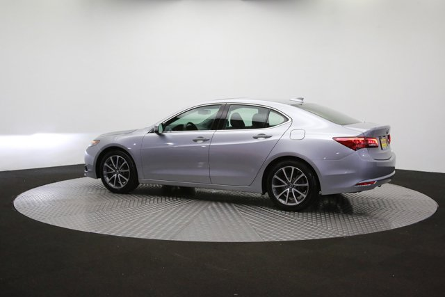 2017 Acura TLX for sale 123815 60