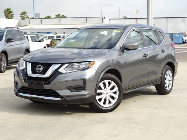 Used 2018 Nissan Rogue in Corpus Christi, TX