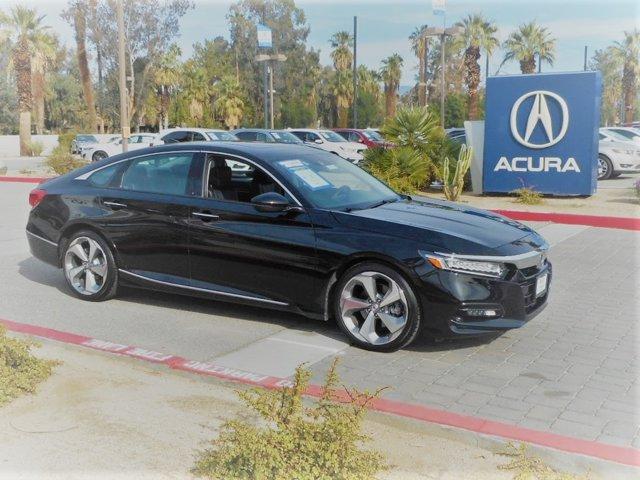 Used 2018 Honda Accord Sedan in , CA