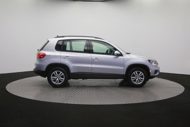 2017 Volkswagen Tiguan for sale 120667 55