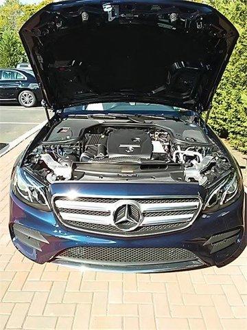 New 2017 Mercedes-Benz E-Class E 300 Sport 4MATIC Sedan
